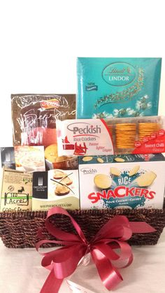 Disney Wedding Gift Basket : Menopause get well gift basket for her. Healthy Baskets for Women ...