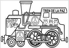 Tren de la paz