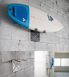 Surf Board mount.