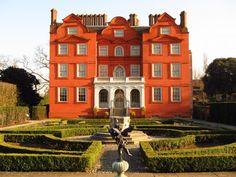 Kew Palace 1