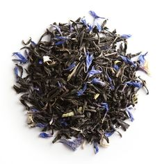 Not every Earl is the same.  Earl Grey from Sri Lanka.  Tea4U mix together 100% Ceylon Premium Black Tea with just the right balance of fragrant bergamot and  a pinch of blue-flower. Add a milk, sugar and drink like a gentleman.