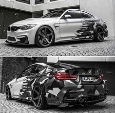 Magnífica - #car #cartuning #tuningcar #cars #tuning #cartuningideas #cartuningdiy #autoracing #racing #auto #racingauto #supercars #sportcars #carssports