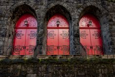 Trinity Episcopal Cathedral, Portland, OR