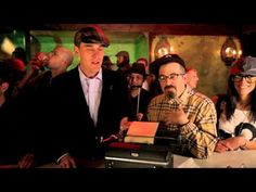 """You been watchin' way too much 'Boardwalk Empire'.""  Mixologist - Music Video [HD]"