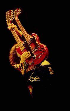 Jimmy Page-Led Zeppelin.........