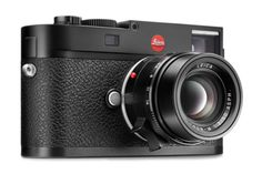 Leica focuses on the essentials with their Leica M Typ 262.