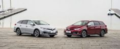 Toyota Released Auris Touring Sports Freestyle at Frankfurt