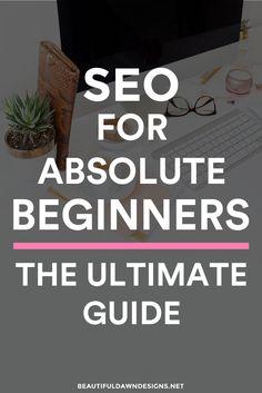 Estategias SEO para marketing digital - Como buscar keywords o palabras clave - Optimización en motores de búsqueda para posicionamiento en Google - Que es SEO, herramientas e infografías