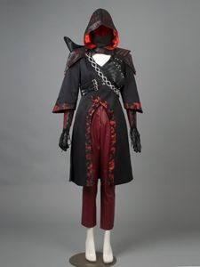 Green Arrow Ra's al Ghul's Daugther Nyssa al Ghul Cosplay Costume mp002955