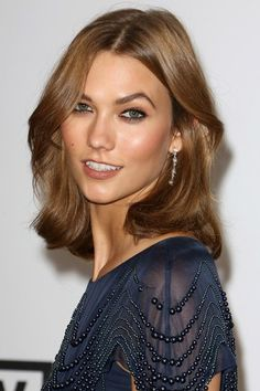 amfAR Gala - May 22 2014  Karlie Kloss
