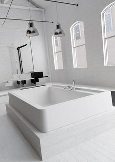14 Best Hidrobox Artificial Stone Bathtub Images On Pinterest