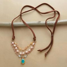 ELU NECKLACE: View 2