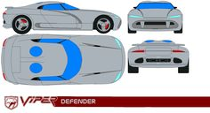 "Dodge Viper Defender Metro was under siege from a crime wave that was begun by ""The Outfit,"" a crime group led in the pilot by a man known only as Mr. Famous Hollywood Movies, Kitt Knight Rider, Top Down Game, Dodge Viper, Concept Cars, Dream Cars, Transportation, Movie Cars, Adventure"