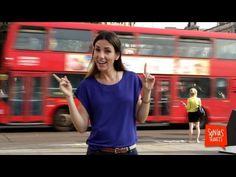 Crazy London: Quirky Moments From Across the Pond