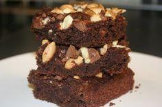 Lchf Brownies