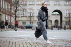 Copenhagen Fashion Week - Cool Kopenhagen - Street Chic - Fashion