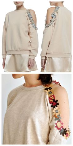 DIY this on trend idea for fall!