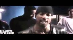 2Pac - God Bless The Dead [DJ Slaughter Remix]