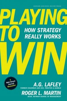 Playing To Win (2013 Silver Winner - Business & Economics) — IndieFab Awards - Read more: http://fwdrv.ws/1onCYMh