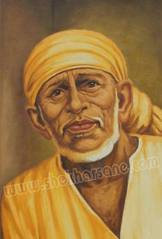 shekhar sane swami samartha art, swami samartha art in pune Shirdi Sai Baba Wallpapers, Sai Baba Quotes, Sai Baba Pictures, Baba Image, Om Sai Ram, Shiva Shakti, Krishna Art, Pretty Wallpapers, Indian Gods