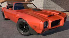 1973 Pontiac