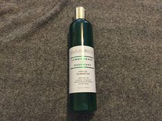 THE MOST LUXURIOUS SHAMPOO THAT WILL HELP STIMULATE HAIR GROWTH: #HAIRGROWTHBOTANICAL  http://www.beutytraderevue.net/hair-growth-botanical-renovation-lemongrass-rosemary-shampoo/