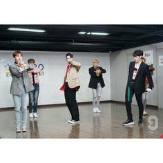 7 o'clock | Taeyoung | Younghoon | Jeonggyu | Hyun | A-Day | Vaan