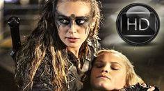 THE 100 - Comic-Con 2017 Trailer (Eliza Taylor, Paige Turco) Sci-Fi Movie