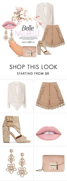 Be Natural by ariffka on Polyvore