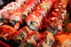 The Eatery (Japanese Restaurant) - Dine Out Here Vancouver BC Canada My Favorite Food, Favorite Recipes, Vancouver Bc Canada, Portland, Sushi, Seattle, Restaurants, San Francisco, Good Food