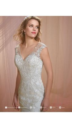 Mary's Bridal from Bridal Guide Digital September 2016, http://itunes.apple.com/app/id661803251