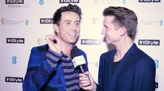 @joshnewissmith talks to @nicholasgrimshaw about his greatest acting performance and his BAFTA acceptance speech at our InStyle EE Rising Star Party last night. Click the link in our bio for more! #nickGrimshaw #InStyleBAFTA #JoshingtonHosts #Grimmy  via INSTYLE UK MAGAZINE OFFICIAL INSTAGRAM - Fashion Campaigns  Haute Couture  Advertising  Editorial Photography  Magazine Cover Designs  Supermodels  Runway Models