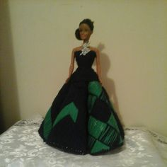 A doll i redressed for2015