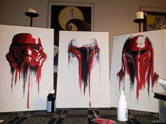 """Банда в шлемах"" фото, рисунок, арт, Интересное"
