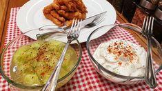 Uborkasaláta tejfölös uborkasaláta / Szoky konyhája / Salad, Chicken, Meat, Youtube, Food, Essen, Salads, Meals, Lettuce