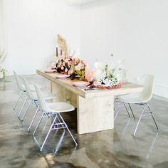 Sonoma Table Rental Canopy Tent, Table Arrangements, Vegas Weddings, Dining Table, Las Vegas, Furniture, Home Decor, Desk Arrangements, Decoration Home