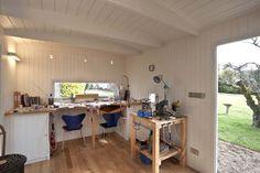 Garden Jewellery Studio