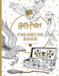 Color Your Favorite Movies & TV Shows — Barnes & Noble Reads