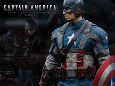 Before Captain America fought as one of the Avengers, he was part of what team? Description from playbuzz.com. I searched for this on bing.com/images