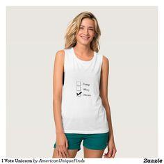Your Custom Women's Bella+Canvas Flowy Muscle Tank Top