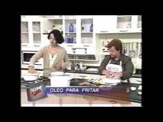 Falso Bolinho de Bacalhau - YouTube