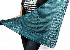Ravelry: Alivia pattern by Vanessa Smith