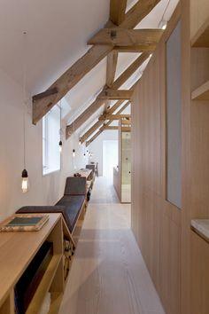 The Boathouse by Alex Cochrane Architects-surkiffe!!!
