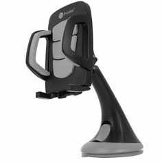 GPS Holder, Car Cell Phone Holder, F-color Universal Car Phone Holder Car Mount with 360 Degree Swivel Ball Joint for iPhone, Samsung Galaxy / Note, GPS Devices and more Smartphones, Black. The cell phone holder for car is available for mounting on Dashboard, Windshield, Desks, tables, refrigerators, shelves, and many more edge-defined surfaces; Adjustable swivel ballhead supports full 360 degree rotation for the perfect viewing angle. Suction mechanism with a Latch (locking button)…