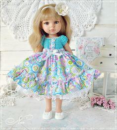Одежда для кукол 32-34 см – 90 фотографий