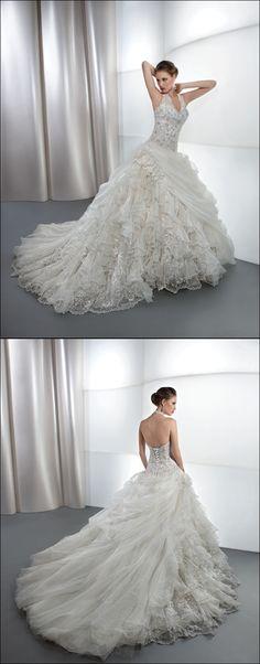 ╰☆╮Wedding dresses ╰☆╮