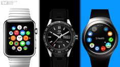 Tag Heuer Wants A Piece Of Apple Pie
