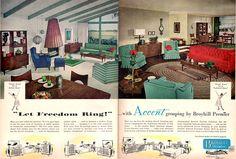vintage-ad-broyhill-premier-accent-mid-century-furniture.jpeg 800×541 pixels