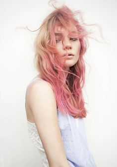 This will be my hair come September!