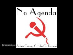 No Agenda: Sunday (4-30-17) Episode 925 - Barry's Choice